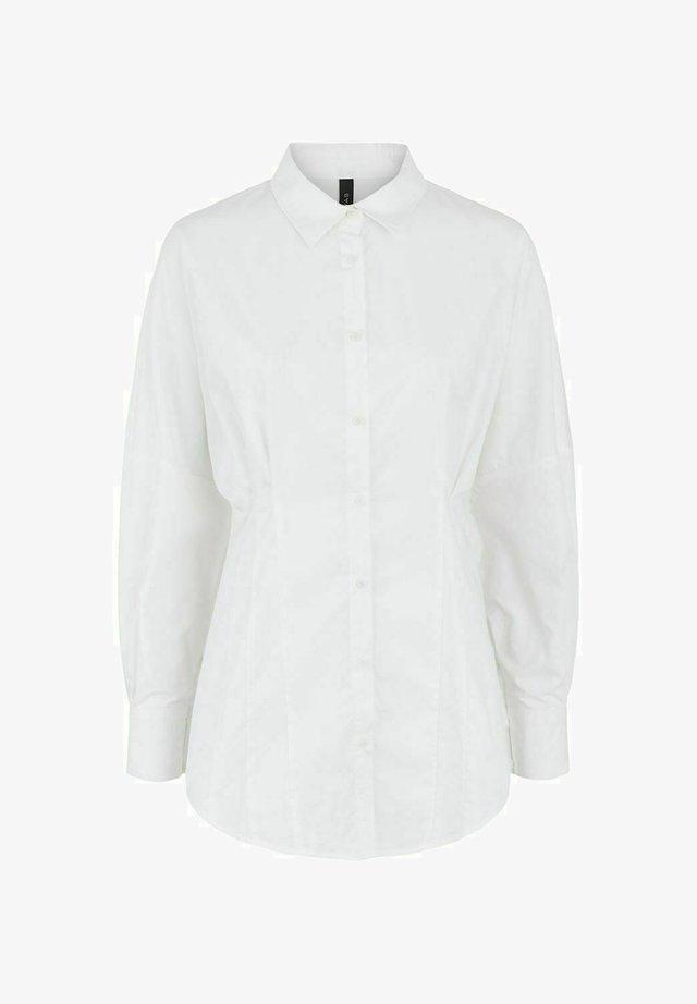 YASHANA - Koszula - bright white