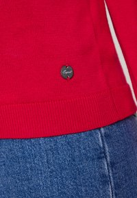 Esprit - Sweter - red - 5