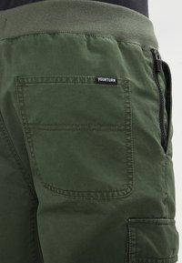 Pier One - Cargobroek - dark green - 4