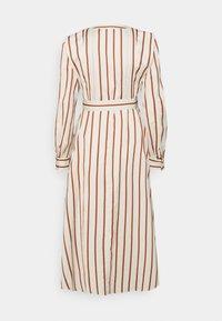 Claudie Pierlot - RAPSODIE - Maxi dress - multicoloured - 8