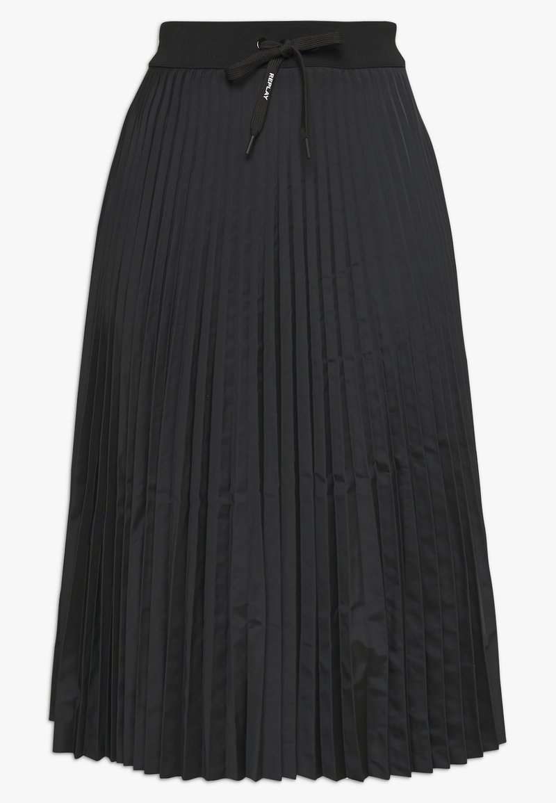 Replay - SKIRTS - Gonna a campana - charcoal