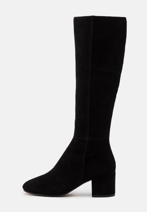 BASIC BOOT - Boots - black