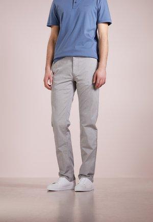 REGULAR  - Pantalon classique - black
