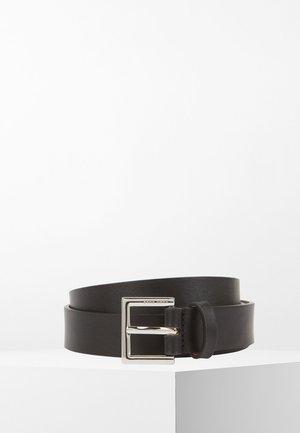 TAYLOR  - Belt - black