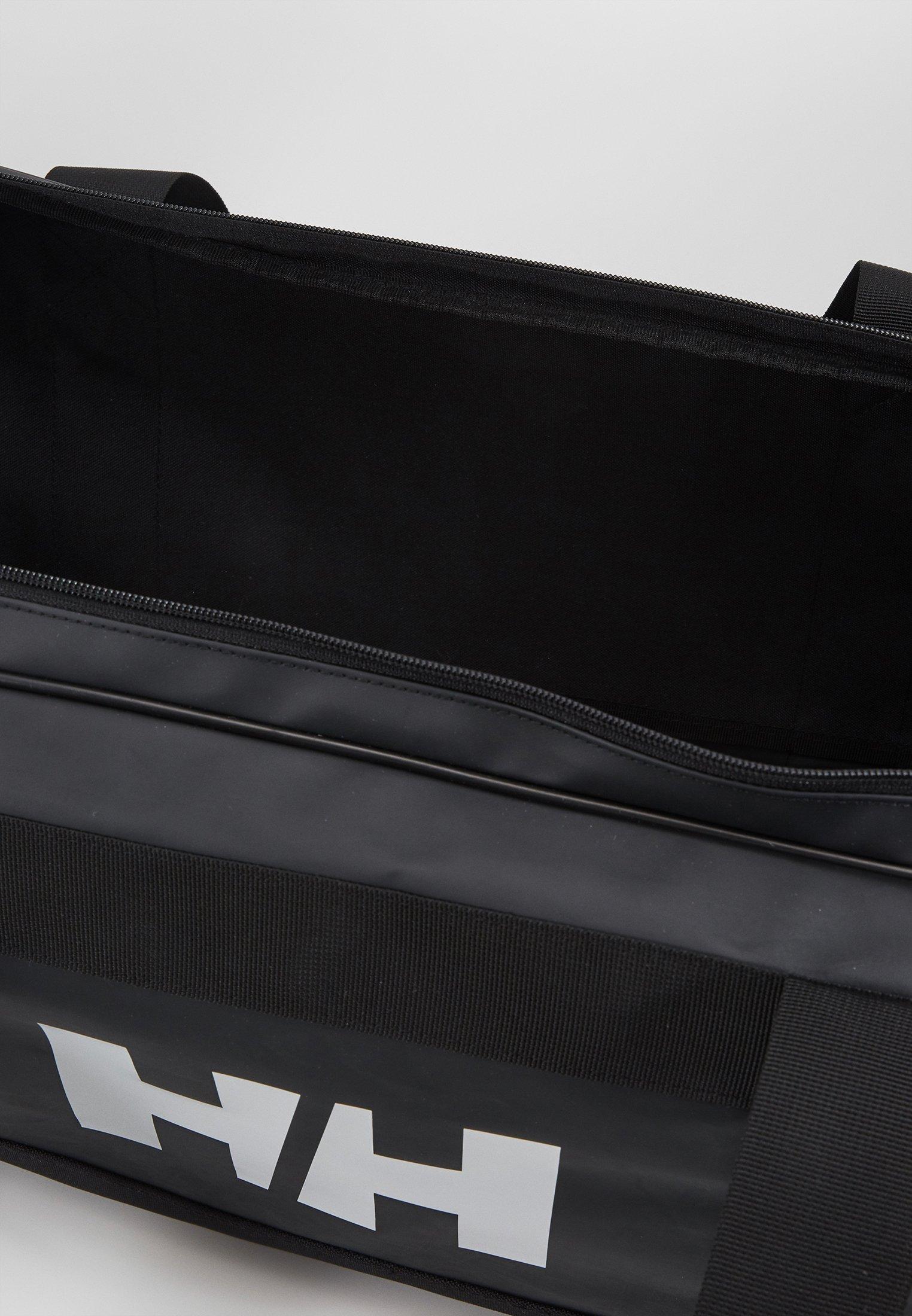Helly Hansen Scout Duffel M - Sporttasche Black/schwarz