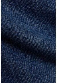 Esprit - MR CAP - Jeans Skinny Fit - blue dark washed - 8