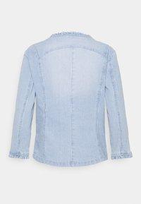 Cream - Denim jacket - blue/milkboy - 1