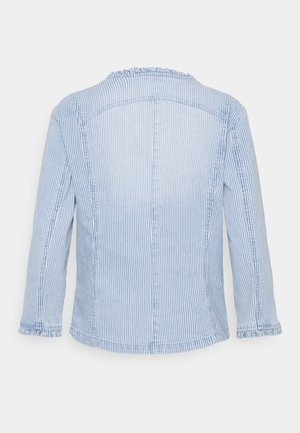 Denim jacket - blue/milkboy