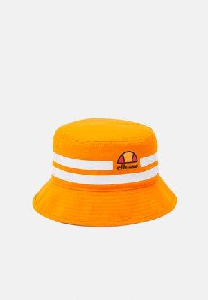 LANORI BUCKET HAT UNISEX - Hat - orange