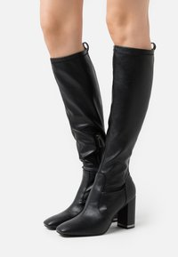 Guess - DARLENE - Stivali con i tacchi - black - 0