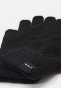 Jack & Jones - JACSONNY GLOVES 2 PACK - Rukavice - black - 2