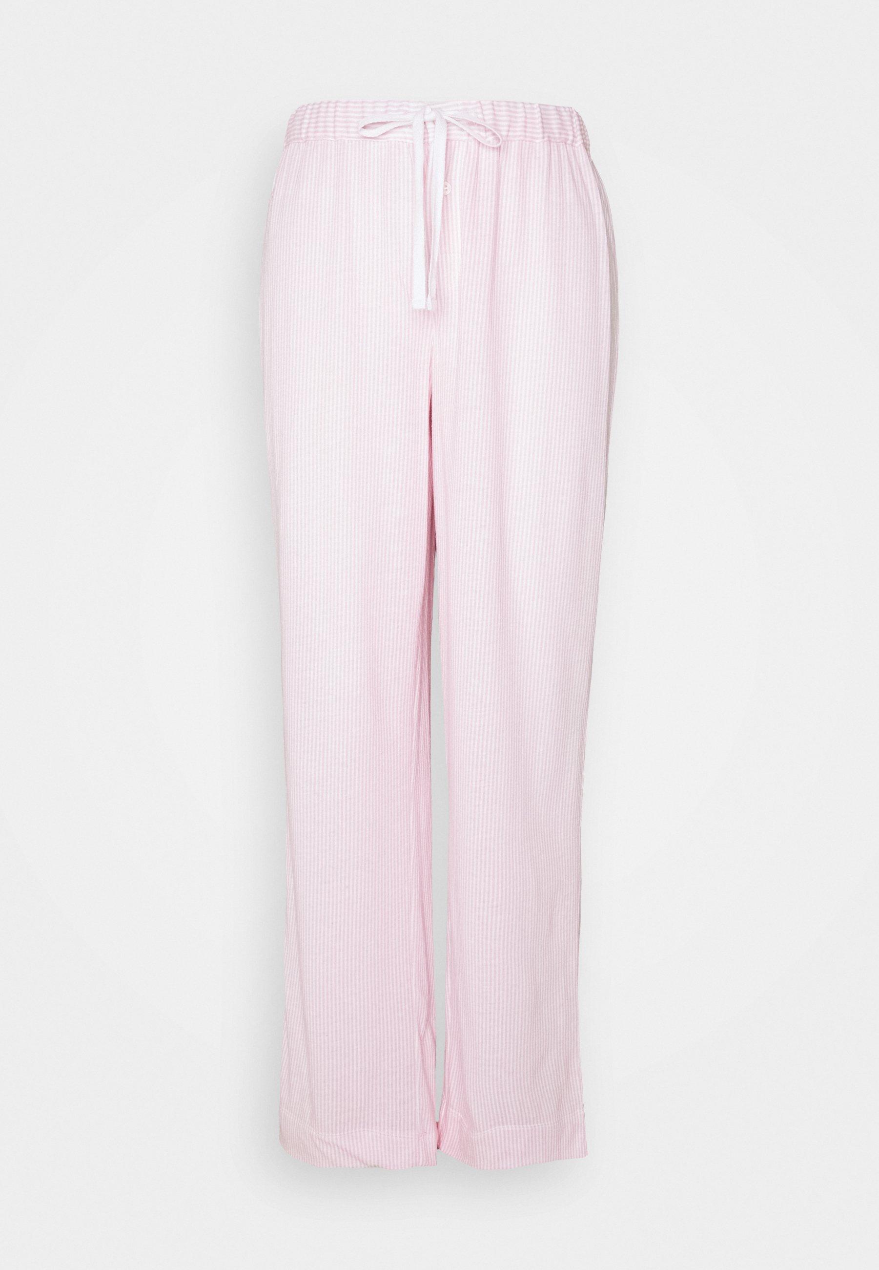Donna SEPARATE LONG PANTS - Pantaloni del pigiama
