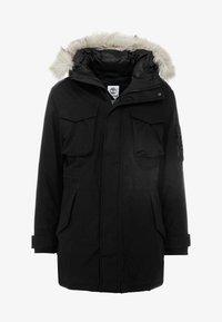Timberland - NORDIC EDGE EXPEDITION - Zimní kabát - black - 5