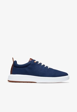 EARTHKEEPERS+ TRUECLOUD CANVAS - Trainers - dark-blue denim