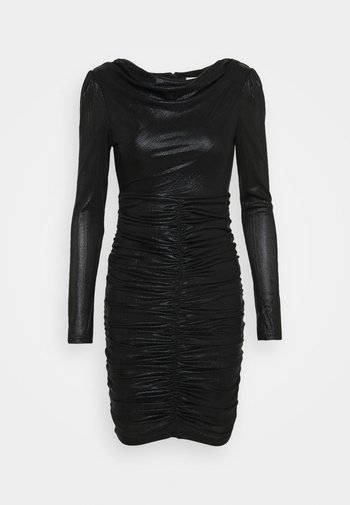 KIMBERLY DRESS - Cocktail dress / Party dress - black