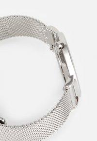 Cluse - MINUIT GIFT BOX SET - Watch - white/black - 2