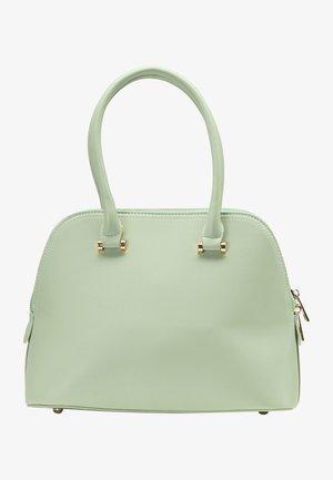 HENKELTASCHE - Handbag - minze
