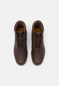 """Timberland - RADFORD 6"""" PT BOOT WP - Lace-up ankle boots - dark brown - 3"""