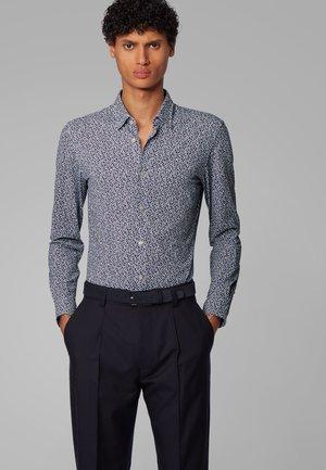 RONNI_F - Shirt - dark blue