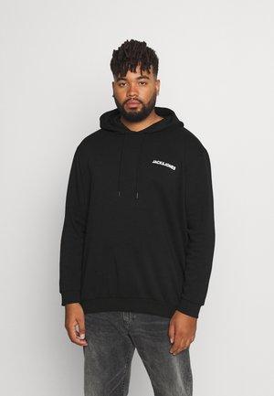 JCOYORK HOOD - Sweatshirt - black