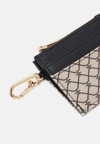 Even&Odd - Wallet - black/beige - 3