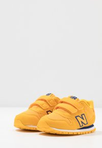 New Balance - IV500CG - Baskets basses - team gold - 3