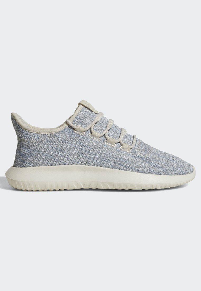 AAA-laatu adidas Originals TUBULAR SHADOW  Matalavartiset tennarit  clear brown/tactile blue/chalk white EO6Ny