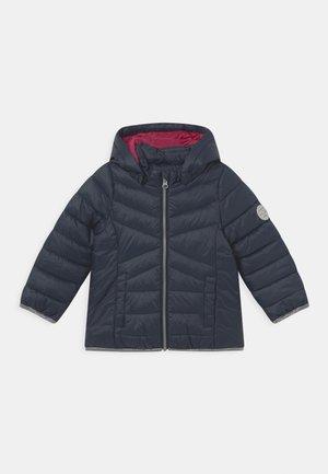 NMFMOBI - Winter jacket - dark sapphire