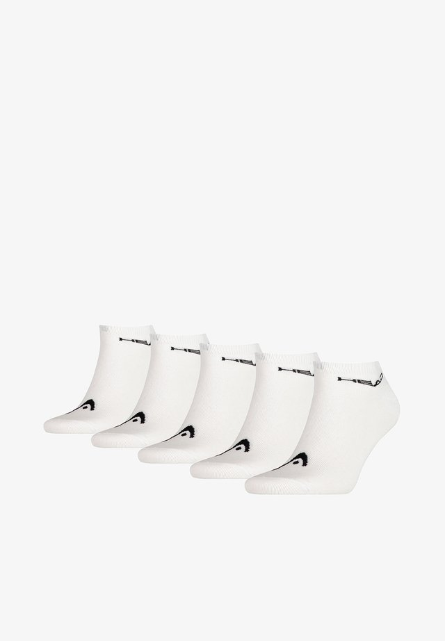 5ER PACK - Socks - weiß