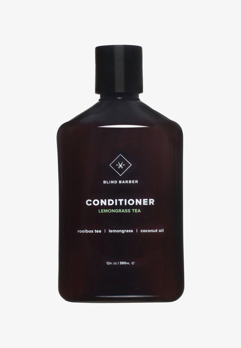 Blind Barber - LEMONGRASS TEA CONDITIONER 350ML - Après-shampoing - -