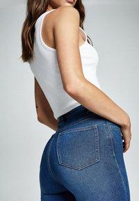 Cotton On Curve - Slim fit jeans - blue - 2
