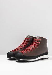 Scarpa - ZERO8 GTX - Scarpa da hiking - brown - 2