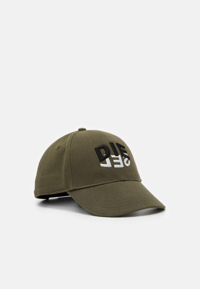 C-DIVE HAT UNISEX - Casquette - green