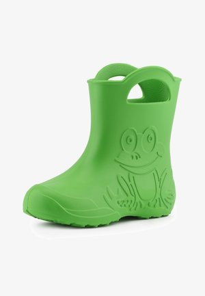 Wellies - green