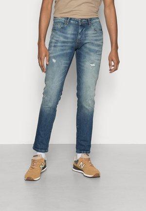 BLIZZARD  - Slim fit jeans - blue denim