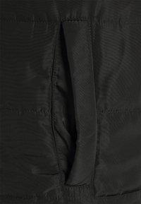 Brave Soul - CAESAR - Faux leather jacket - black - 7
