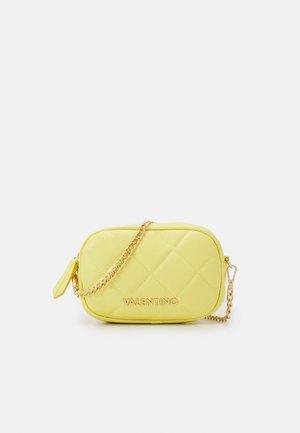 OCARINA - Bum bag - giallo