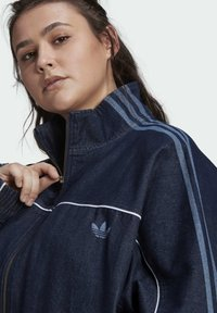 adidas Originals - Denim jacket - blue - 3
