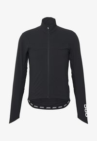 POC - ESSENTIAL ROAD WINDPROOF - Windbreaker - uranium black