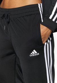 adidas Performance - SET - Treningsdress - black/white - 8