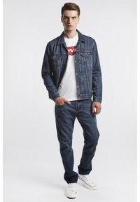 Levi's® - THE TRUCKER JACKET - Veste en jean - palmer trucker - 1