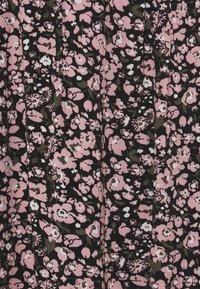 Kaffe Curve - GERDA SKIRT - A-line skirt - candy pink - 2