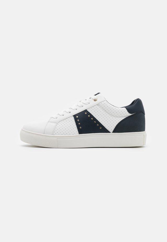 Zapatillas - white/navy