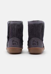 POLOLO - TOLEDO UNISEX - Dětské boty - grau - 2