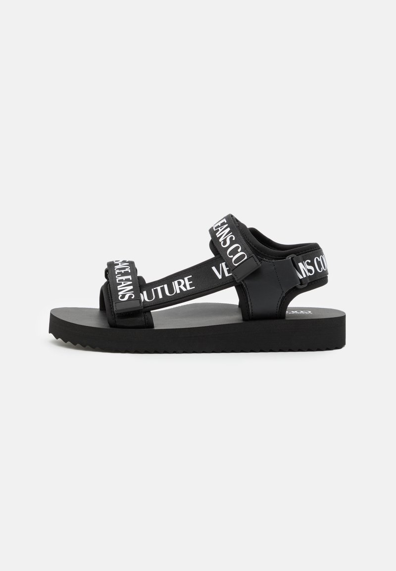 Versace Jeans Couture - Sandals - black