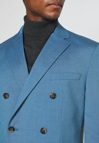 Selected Homme - SLHSLIM DAXLOGAN - Completo - heritage blue - 6