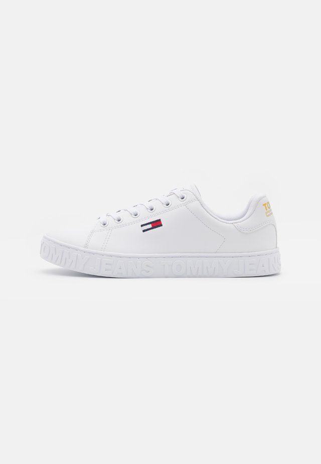 COOL - Sneakers laag - white