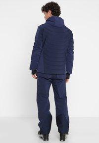 Kjus - MEN FORMULA PANTS - Pantalon de ski - atlanta blue - 2