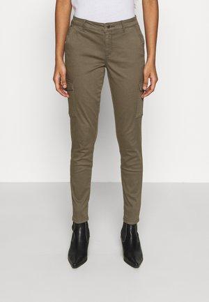 ONLNEW COLE MIRINDA PANT - Cargo trousers - kalamata