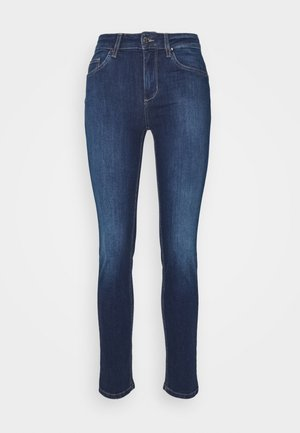 IDEAL  - Jeans Skinny Fit - blue denim
